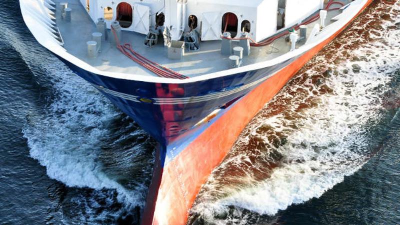 Sjöfartsutbildningar